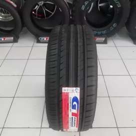 Ban GT RADIAL 225/50 R17 CHAMPIRO HPY, on : Civic Accord mercy BMW