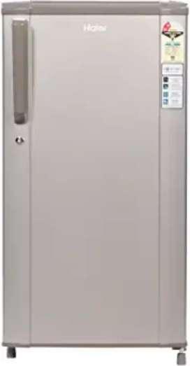 Haeir single-door fridge 195 ltr