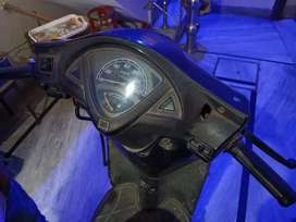 Avaitor scooty in good condition