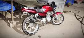 Best condition modified bike