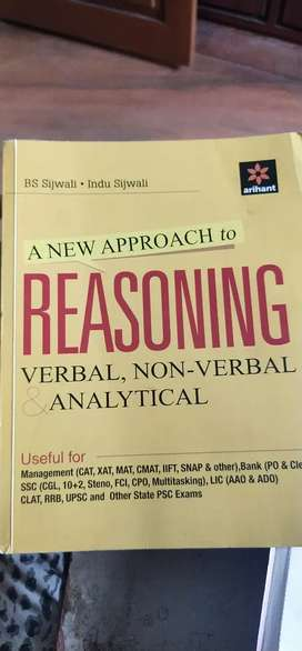 Reasoning book