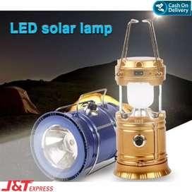 BAYAR DIRUMAH!!! Lampu Emergency Jumbo Lentera Warna Random