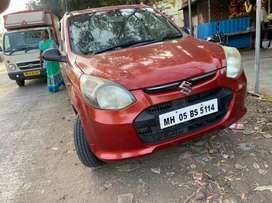 Maruti Suzuki Alto K10 LXi CNG, 2013, CNG & Hybrids