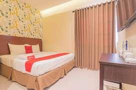 Guest House Executive Murah Dengan Standar Hotel