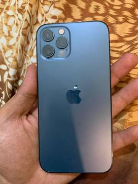 Iphone 12 pro pta approved