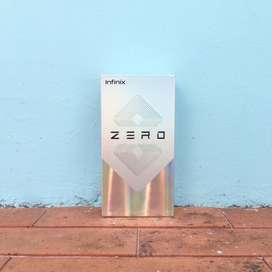Shoping Day Infinix Zero 8 8gb/128gb