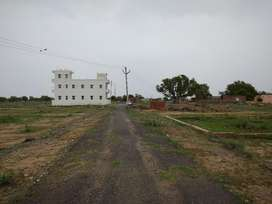 22 Rooms Guesthouse for SALE in Keshwana (Kotputli) Rajasthan