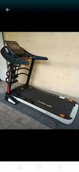 Treadmill elektrik gf okinawa