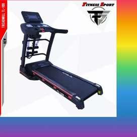 big treadmill elektrik TL 188 FK-698 electric tredmil