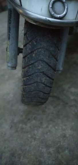 I want to sell my mahindra rodeo at low price