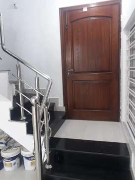 5 marla portion brand new item for rent
