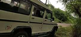 Mahindra Bolero Power Plus 2010 Diesel 150000 Km Driven