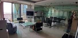 Di sewakan / for rent Sheraton condominium 3 Bed 2 Bath Surabaya kota