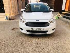 Ford Figo Aspire Titanium1.5 TDCi, 2016, Diesel