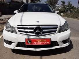 Mercedes-Benz C-Class 220 CDI Elegance Automatic, 2013, Diesel