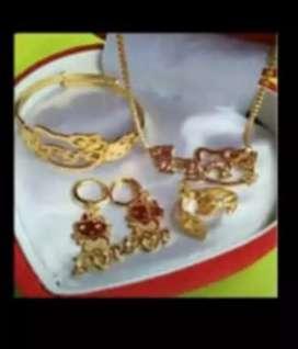 Terima jual emas dan berlian