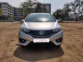 Honda Jazz V iDTEC, 2016, Diesel