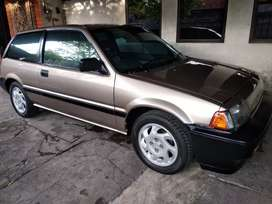 Honda Civic Wonder SB3