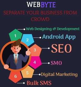 E commerce website only on 14999/-