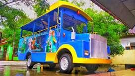 promo kereta mini wisata odong2 special DZ