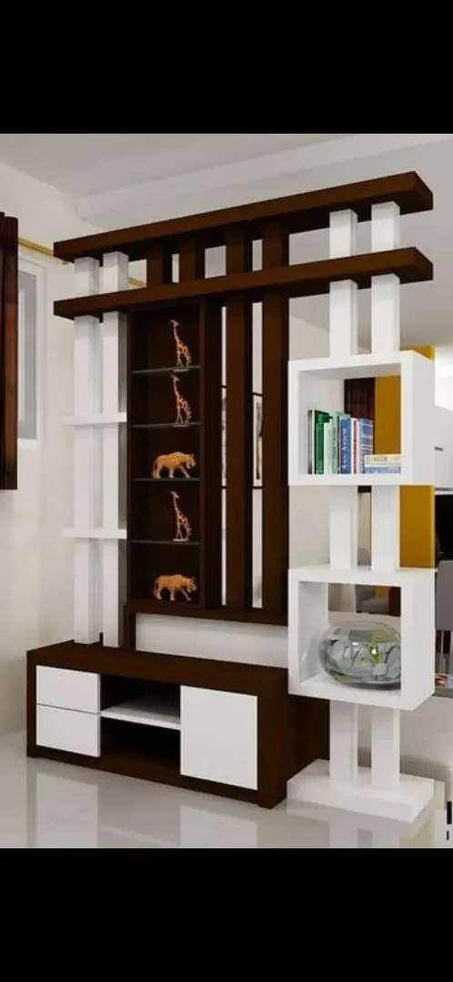 Perabot interior HPL
