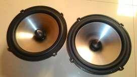 Mid Bass jbl p632