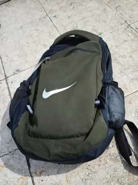 I want to sell my bag