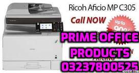 Light Weight Legal Color Photocopier with Printer / Scanner