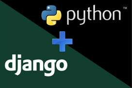 Python, Django website developers