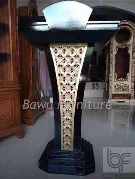 Podium Masjid Minimalis Model Podium Presiden