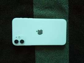 IPhone 11 64GB New condition