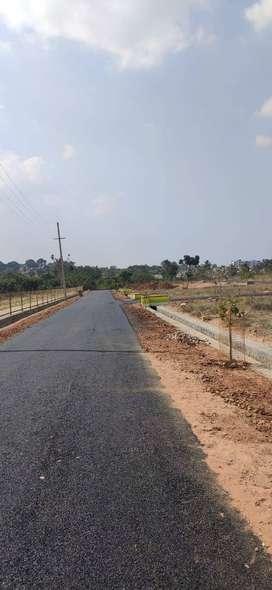 Ready for Registration sites in Near elavala,Mysore