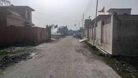 Plot in Haridwar