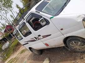 Maruti Suzuki Eeco 2013