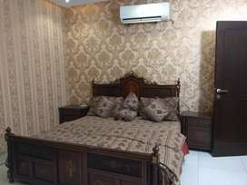 Furnished family apartment in DHA for short/long stay