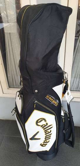 Stick Golf Full Set Callaway Warbird