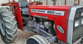 MF 260/240  MASSEY FERGUSON'S FOR EASY INSTALMENT PLAN PAR