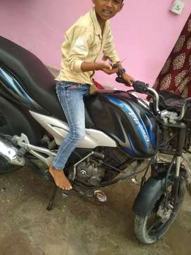 Bike new hai