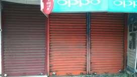 Shop for sale in Ettumanoor Town