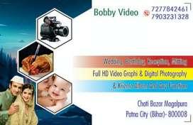 Hd videography & Hd Photography