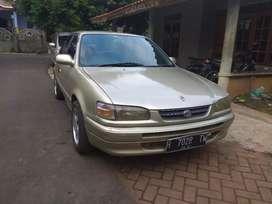 All New Corolla 1997