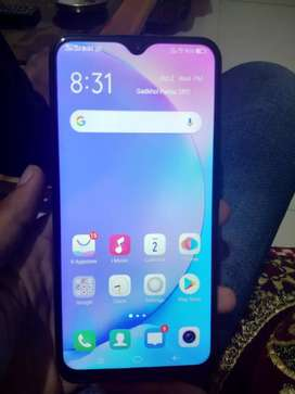 Vivo Y17 only 2 months used... New condition
