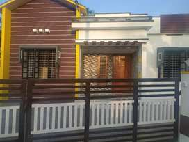 New contemporary house  for sale Thirumala peyad