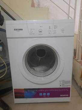 Mesin cuci baru harga second