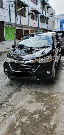 Grand New Toyota Avanza 2018 1.3 G AT