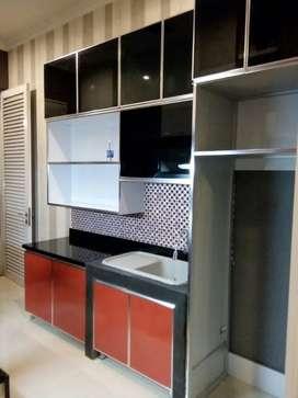 Menerima pesanan kitchen set anti rayap