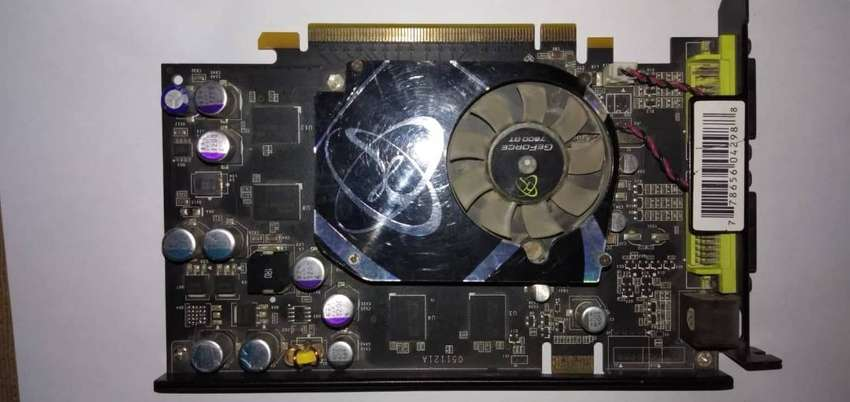 Graphic Card 0