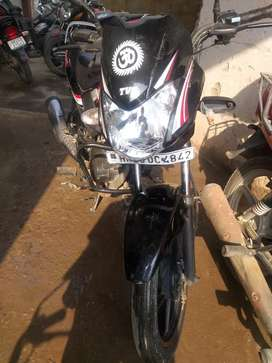 TVS Star Sport Brand new condition