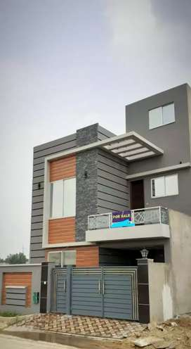 Lexury house For sale Nearby grand mosque bahria lHR