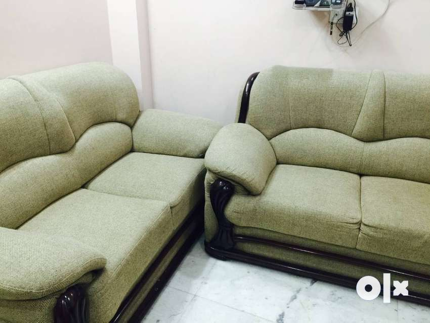 Two seater comforting Sofa of best quality 0